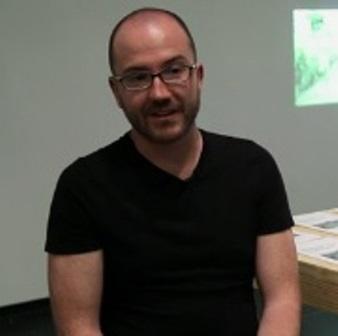 Manuel Segade, director del CA2M