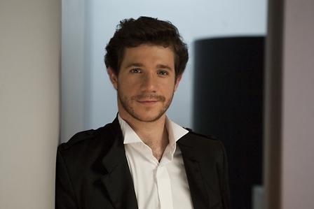 Andres Salado Egea, Premio FPdGi Artes y Letras