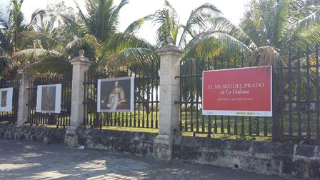 Foro expo La Habana 2