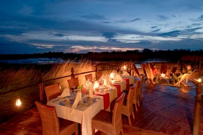 luxury-lodge-botswana-BainesCamp-Boma Area-12