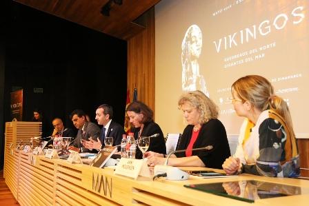 050516 presentacion expo vikingos man madrid 2
