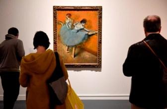 Exposició Impressionistes i moderns 01