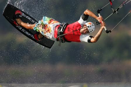 Kitesurfing_ColumbiaRiver