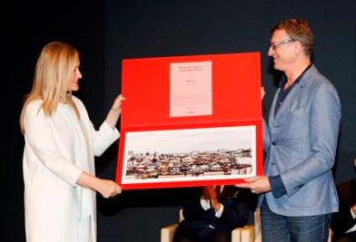 Premios Cultura 12