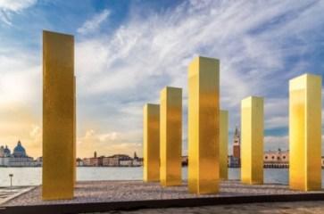 Columns Heinz Mack