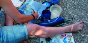 XX Curso Superior de Pintura de Paisaje de Albarracin 2016