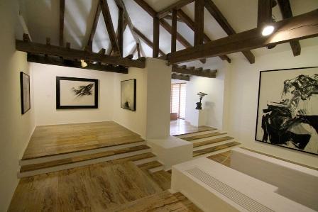 museo arte abstracto