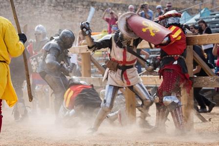 Combate medieval_2