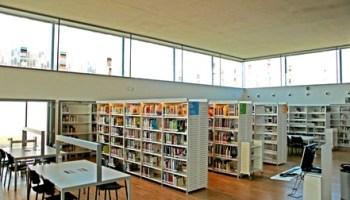 Las bibliotecas de Madrid amplían el horario para preparar