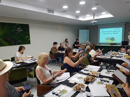 Vuelven los talleres de bot nica y gastronom a del real for Talleres jardin botanico