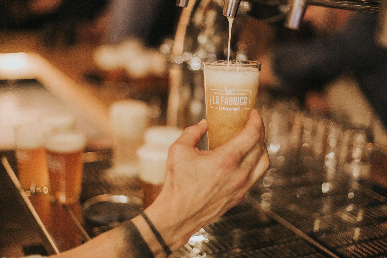 Biznaga de Oro, una cerveza creada para el Festival de Málaga ...