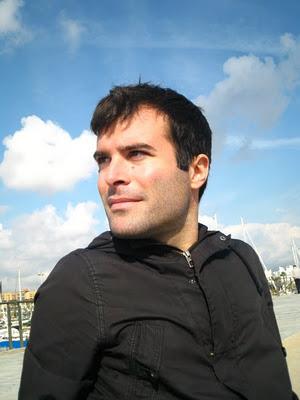 Rafael Mammos (foto: La Garúa)