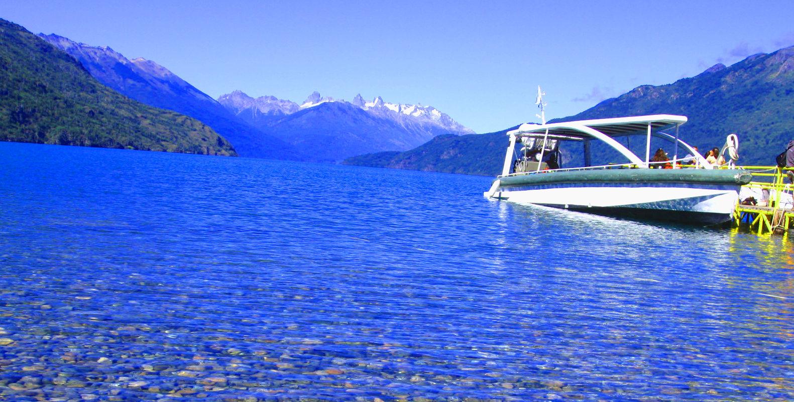 Descubriendo la bellísima Patagonia Argentina