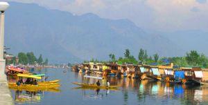 Mochilas en viaje – India