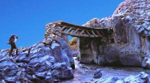 Lo que cuentan los ríos: Anécdotas Cuyanas