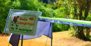 Yo ♥ acampar – Parte 2