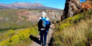 Trekking a la Laguna de los Tres – El Chaltén