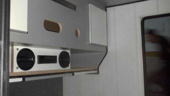 Minirodante hecha en casa XVIII