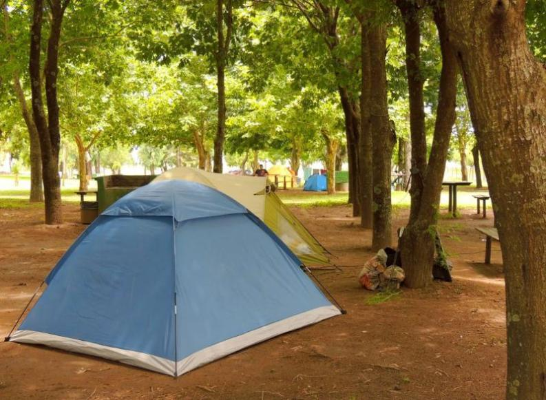 Camping Chapay, Junín, Buenos Aires
