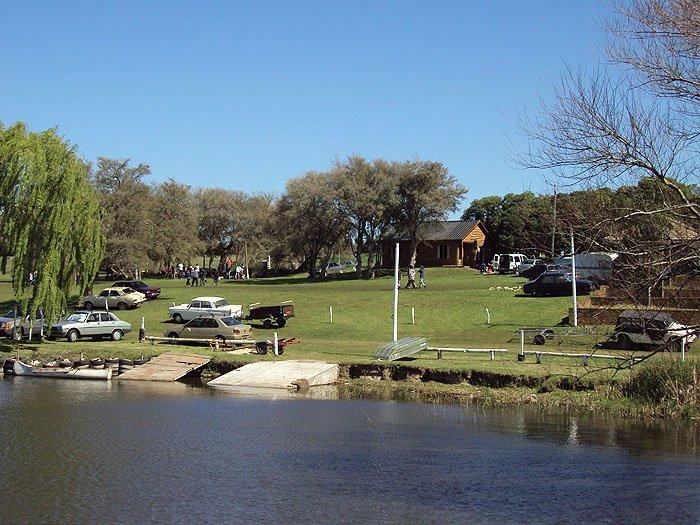 Camping Complejo Islas Malvinas, Mar del Plata, Buenos Aires, Argentina