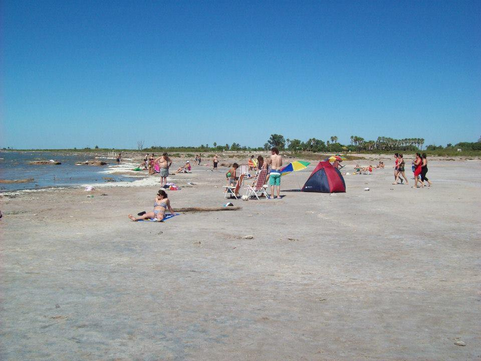 Camping Los Sanavirones, Miramar, Córdoba, Argentina