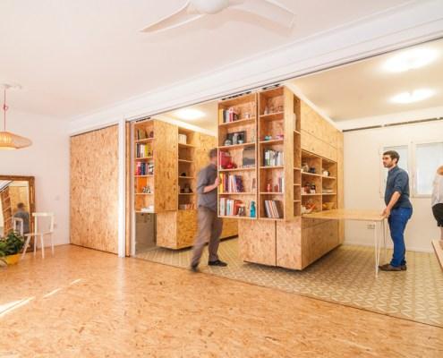 Interiores del Siglo XXI