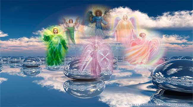 Oración a los arcángeles Rafael, Gabriel y Miguel ante su fiesta del 29 de septiembre por Antonio DIAZ TORTAJADA Sacerdote-periodista