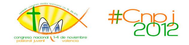 Canto del Congreso Nacional de Pastoral Juvenil que se celebrará en Valencia del 1 al 4 de noviembre de 2012