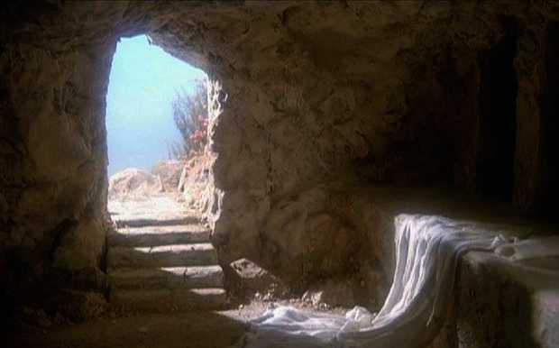 Resultado de imagen de sepulcro de jesus