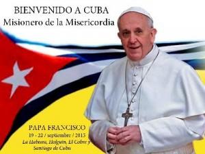 papa francisco cuba 5