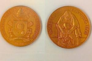 Medalla-Año de la Misericordia