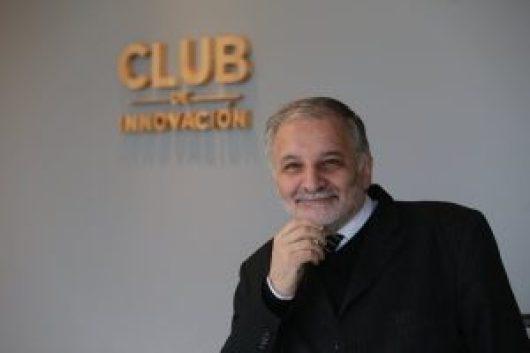 Eduardo Bitran - Club de Innovación