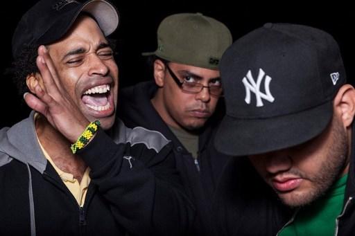 """Stevie, Nicky and Jason"", Central Park NYC, año 2013 / Foto: Juan Caballero"