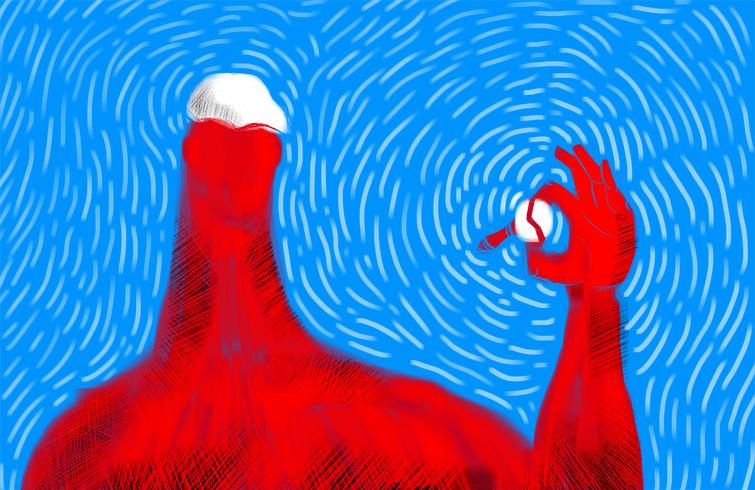 Ilustración: Robiert Luque Pérez