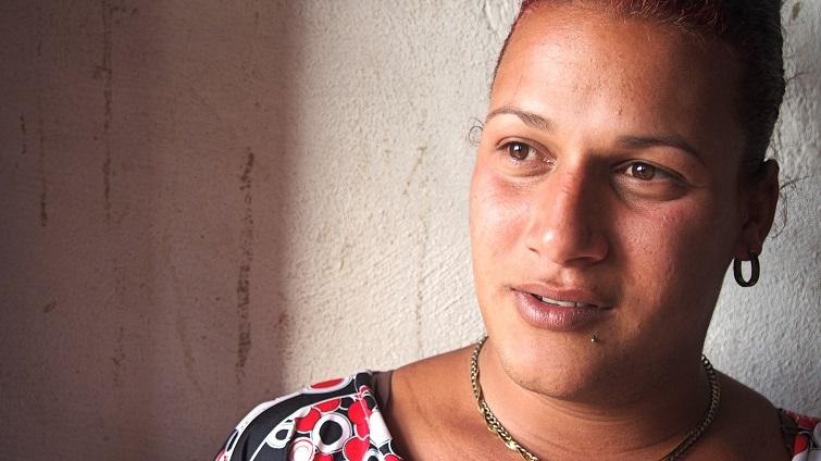 La Mumi / Foto: Maykel González Vivero