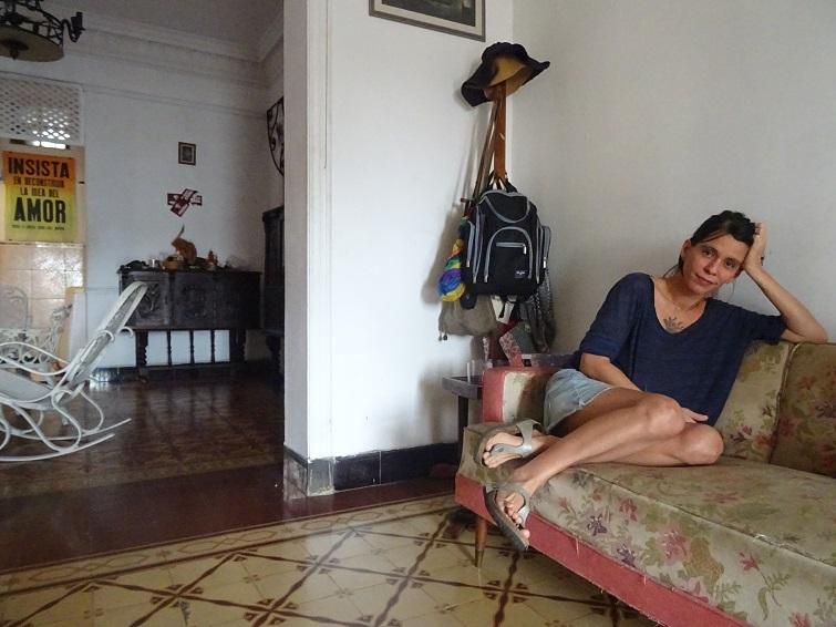 Marta María Ramírez / Foto: El Estornudo
