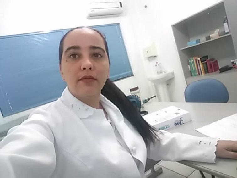 Dra. Surizaday Fernández