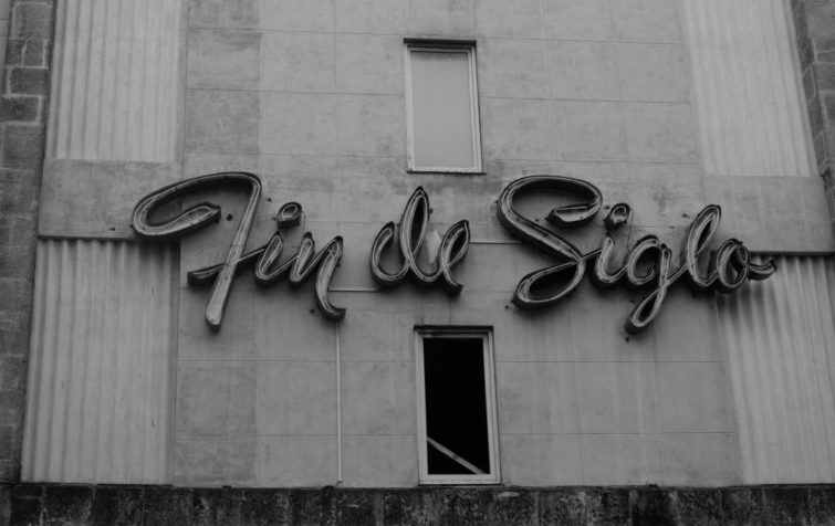 Chino Arcos. Tiendas de La Habana.