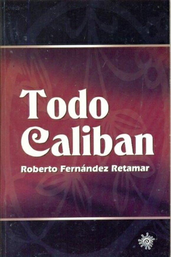Libro de Roberto Fernández Retamar (ensayo)