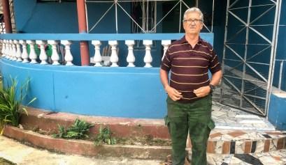 Rigoberto Fuentes Yerena