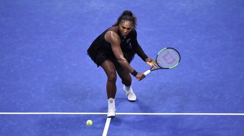 serena Williams. US Open 2018/ Foto: USTA
