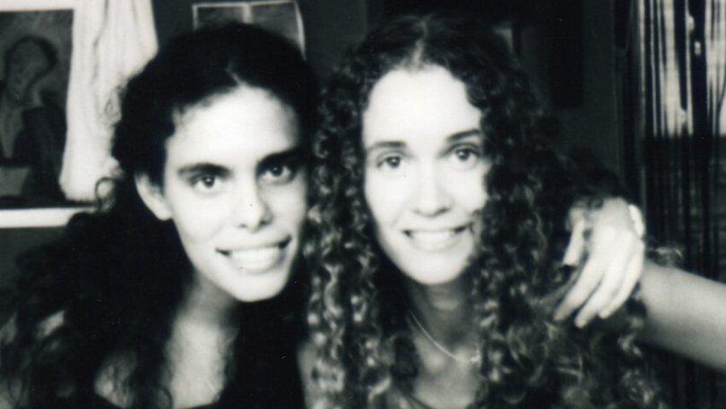 Patricia Pérez y Heidi Hassan, autoras del documental A media voz (2019) / Foto: Cortesía de las entrevistadas.
