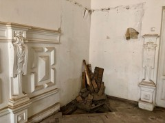 Apartamento de Joseph Brodsky en San Peterburgo