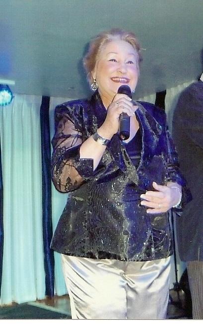 Nina en Miami / Foto: Cortesía de la entrevistada
