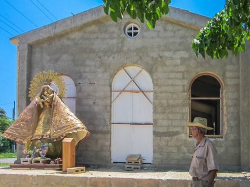 William Riera. Virgen de la Caridad del Cobre («Cachita»).
