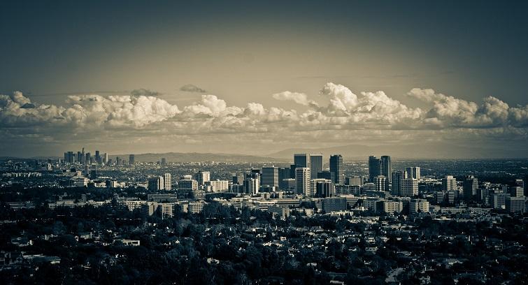 Los Ángeles, Estados Unidos
