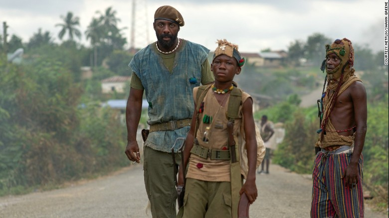 beasts of no nation resenha