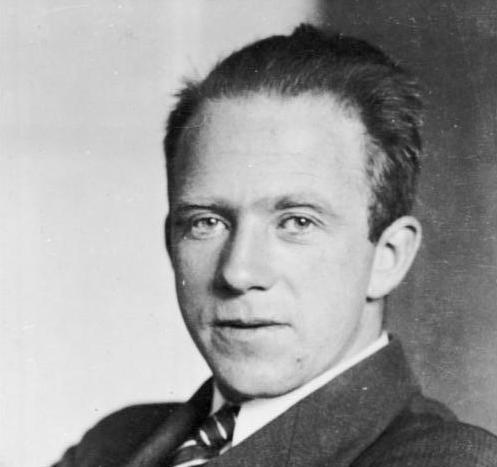 Werner Heisenberg / Wikimedia Comons