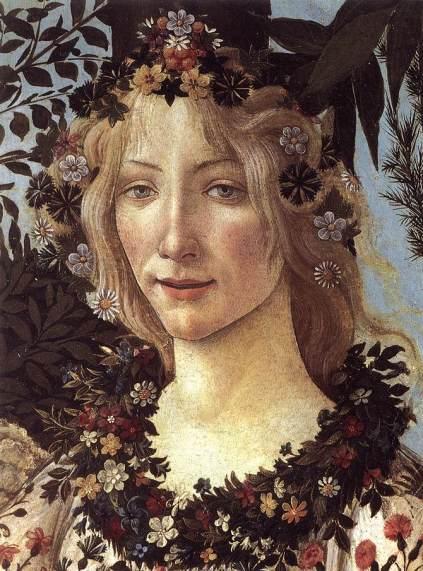 Flora / Wikimedia Commons