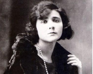 Florbela Espanca / Wikimedia Commons